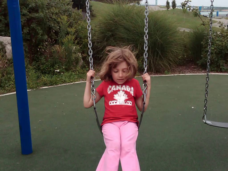 A Day With Julianna - Video, Click on picture to play