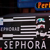 And wouldn;t you know it...there was a Sephora in Times Square.  But this time we didnt get dragged in.