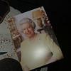 The Golden Wedding congratulations card from H.M. Queen Elizabeth II