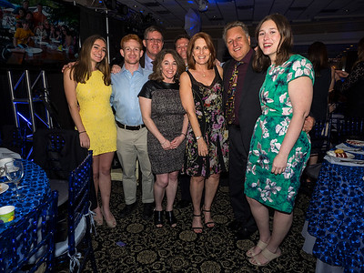 A Few Last Minute Snapshots at Miles' Party May 21,2016