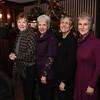 The Haynes Sisters, daughters of John E. and Anna Ruth (Neff) Haynes (L-R): Rebecca, Sarah, Karen & Anita.