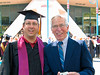 Doug's Graduation