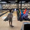 Bowling at Humerdingers!