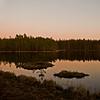 Koukunmaja near Nokia in Finland