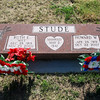 Stude, Howard_Ruth tombstone_2008