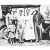 Hemminger, Wilber Family 1919
