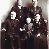 Dawson, Jeremiah and Family