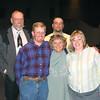 Charles, Keith, Carl, Margaret & Shannon Stillings