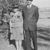 John & Grace  1943