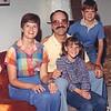 BBEW, Mark and Marilyn family 1986