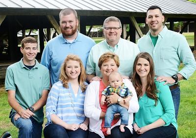 ABI'S FAMILY