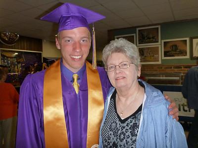 AHS 2013 Graduation