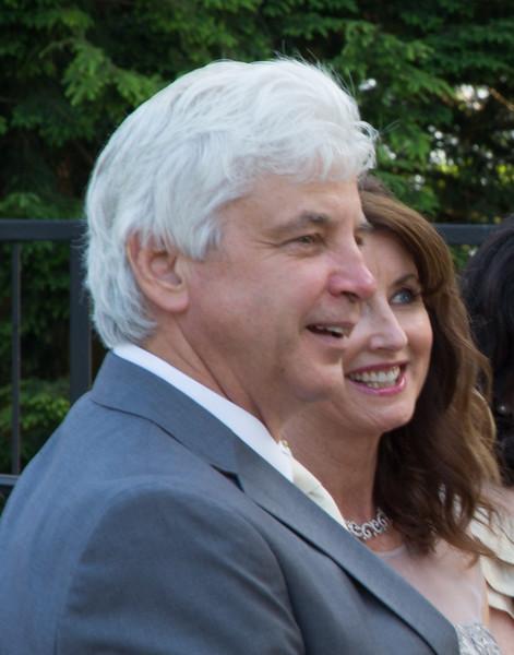 AJ & Courtney Fennell's Wedding Day