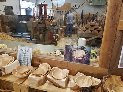 Great Alaskan Bowl Company