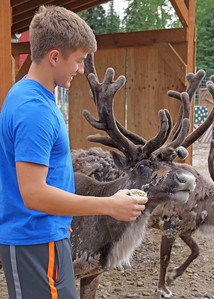 Antler Academy, North Pole Alaska