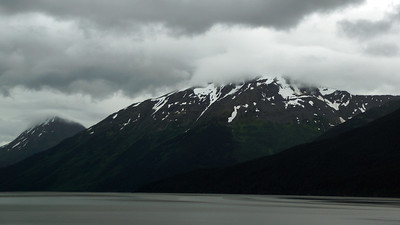 Seward Highway and Turnagain Arm