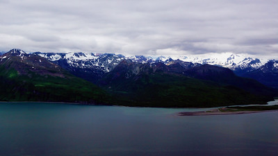 Alaska Bear Viewing, Hallo Bay, Katmai Park