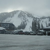 Collins Base at Alta!