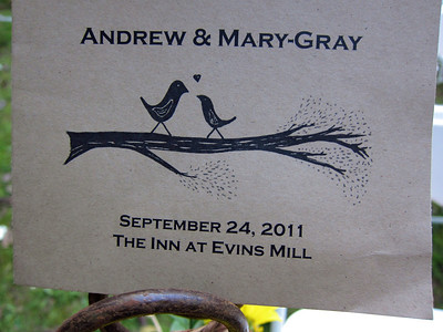 Andrew & Mary Gray Selected Photos