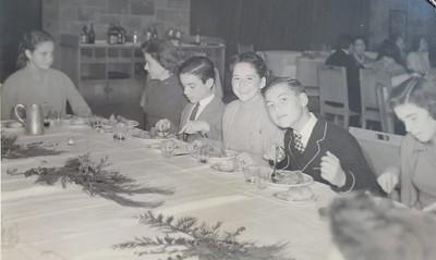 Bariloche, 1955