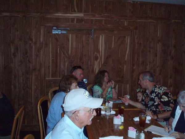 """Start of reunions (family gatherings) <br /> Re pages linked on home page of <a href=""""http://amslers.com/index.html#top"""">http://amslers.com/index.html#top</a>"""