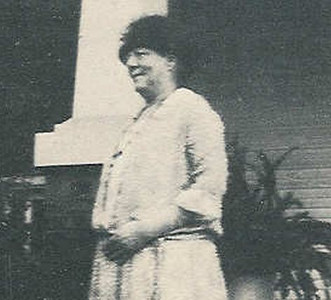 "Image of Sophia(Flato) Amsler believed to be taken in Robstown shortly before her passing in 1933.<br /> Re <a href=""http://amslers.com/SophiaFlatoAmsler.htm"">http://amslers.com/SophiaFlatoAmsler.htm</a>"