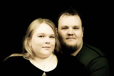 Aaron & Stacey