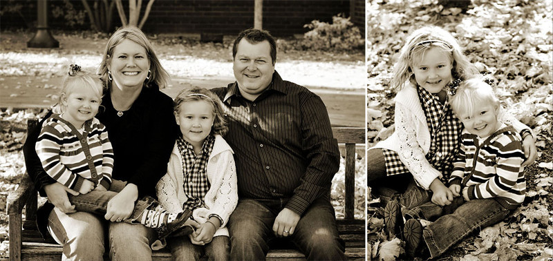 aarseth family | october 2011