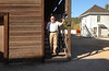 Sonoma Mission, Servants quarters, Naphtali