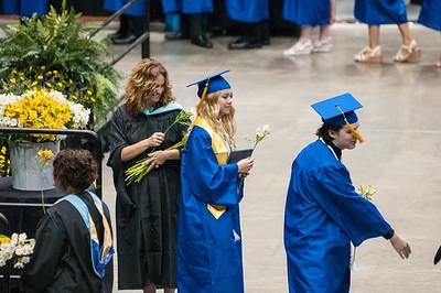 Abby Matovich Graduation Photos