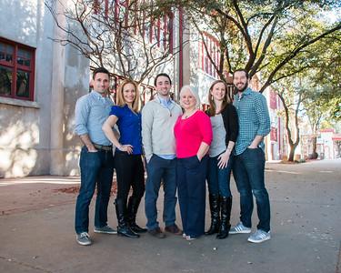 Abby Rosenweig Family 2016