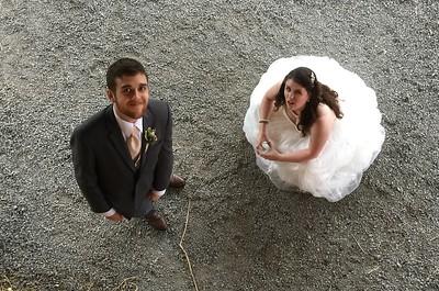 Abby & Ryan Wedding