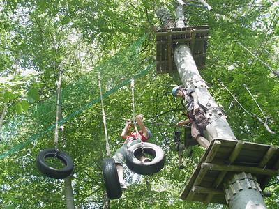 Abenteuerpark Lichtenstein