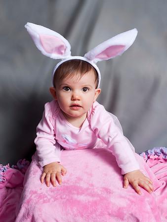 Abigail Easter