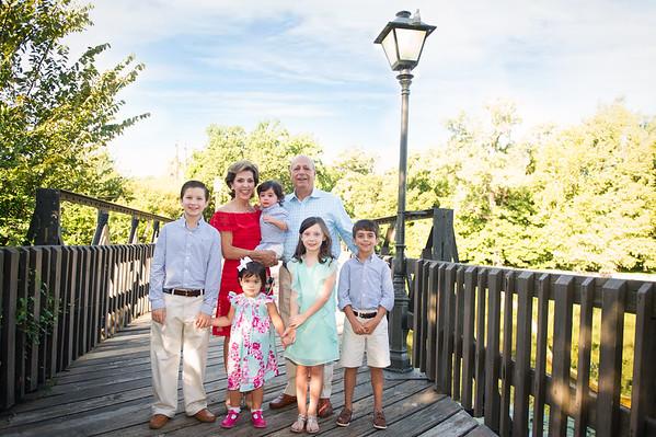Aboussie Family