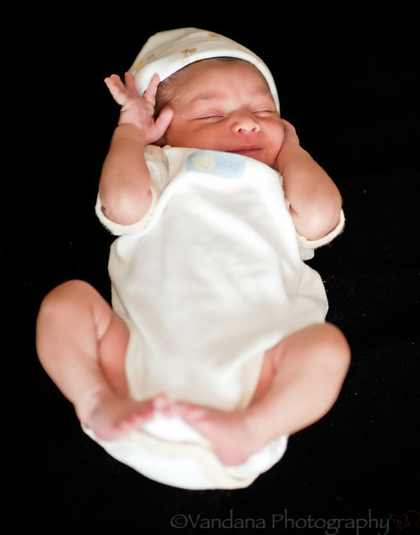 Arjun - Our baby boy born on April 2012 !