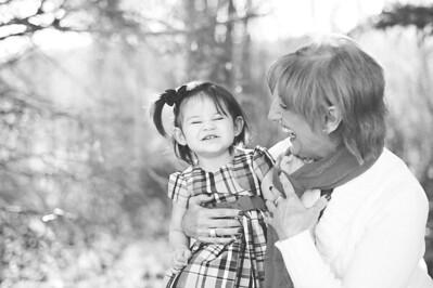 Abuelita & Lucciana ~ 1 2013-02