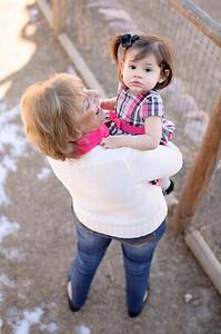 Abuelita & Lucciana ~ 1 2013-15