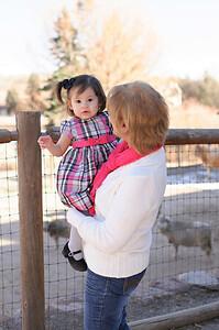 Abuelita & Lucciana ~ 1 2013-13