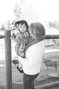 Abuelita & Lucciana ~ 1 2013-14