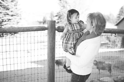 Abuelita & Lucciana ~ 1 2013-12