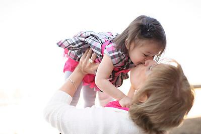 Abuelita & Lucciana ~ 1 2013-21