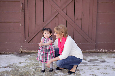Abuelita & Lucciana ~ 1 2013-17