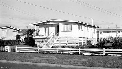 Our Acacia Ridge house as we bought it. 17 Oxley Street Acacia Ridge Brisbane.