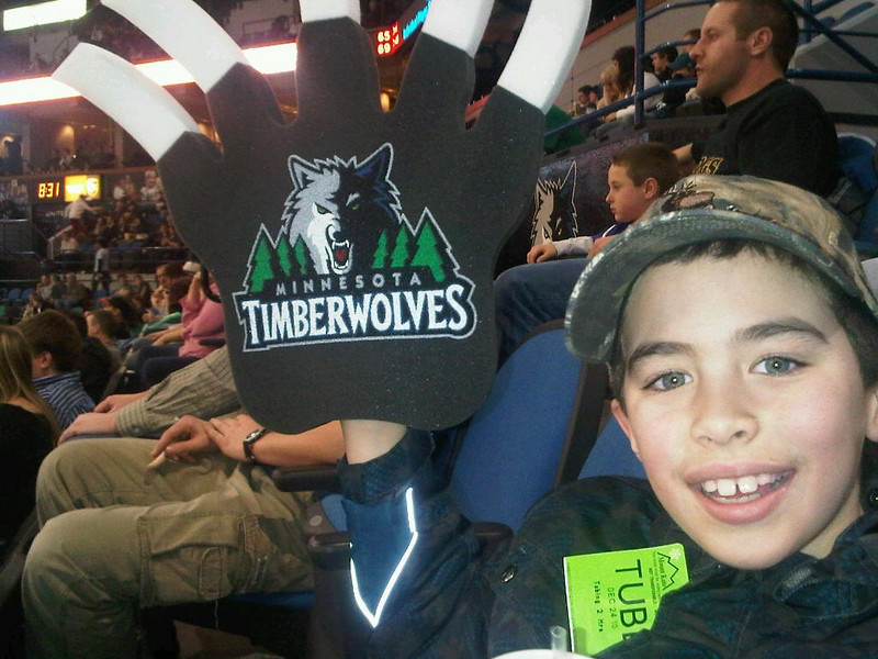 Timberwolves Game 27dic2010 (2)