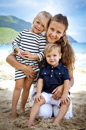 Acuna-Perez Family