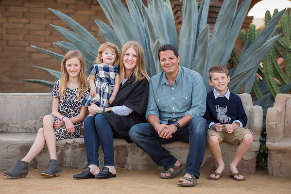 Adamo Family 2016