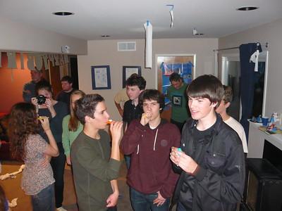 Adam's 16th