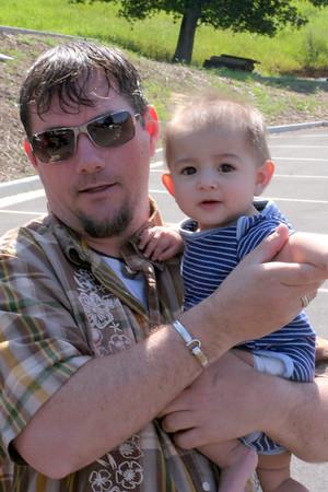 Adens Birthday 2009
