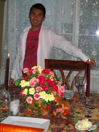 Adrian B-Day 2006